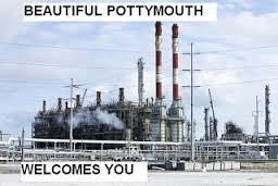 Beuatiful Pottymouth