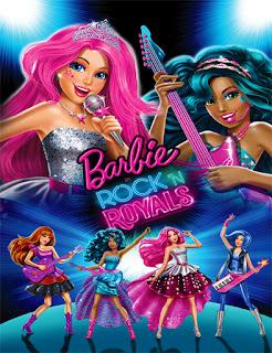 Barbie: Campamento Pop (2015)
