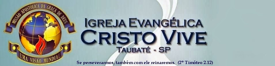 Igreja Cristo Vive - Taubaté