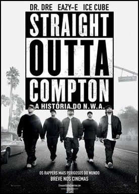 A História do N.W.A. - BDRip Dual Áudio – RMVB Dublado