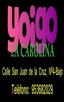 Yoigo La Carolina