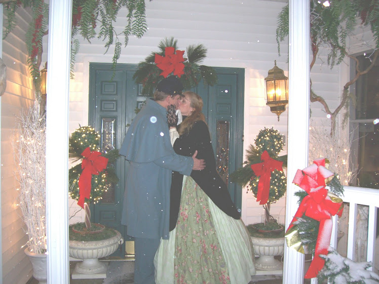 Christmas 1864