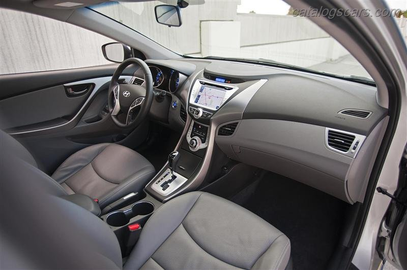 ��� ����� ������� ������ 2014 - ���� ������ ��� ����� ������� ������ 2014 - Hyundai Elantra Photos
