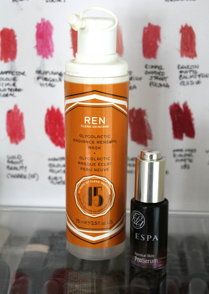 onelittlevice beauty blog: best blogger pamper routine