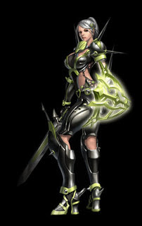 Force Blader Cabal Online