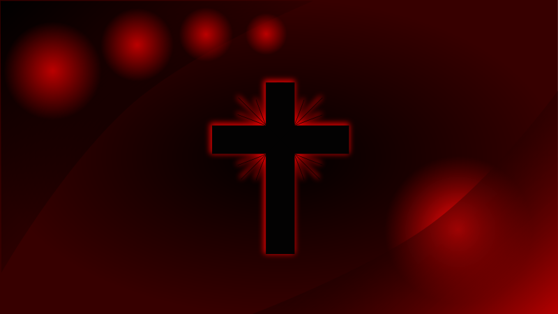 gallery for cool christian crosses wallpaper