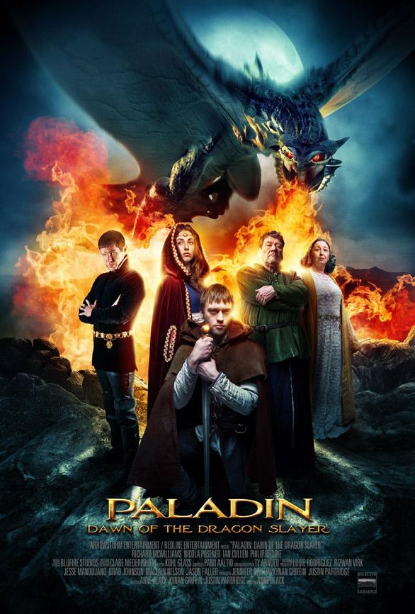 Paladin – Der Drachenjäger