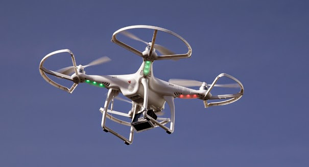 الطائرات بدون طيار Drones أصبحت ممنوعة في المغرب