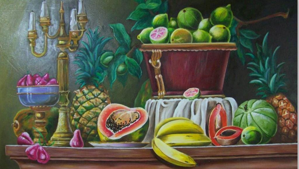 imágenes arte pinturas pintura nuevos bodegones