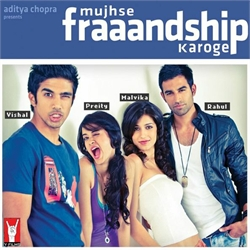 Mujhse Fraaandship Karoge MP3 Songs