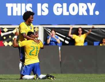 Para 81%, Brasil vai à Copa da Rússia