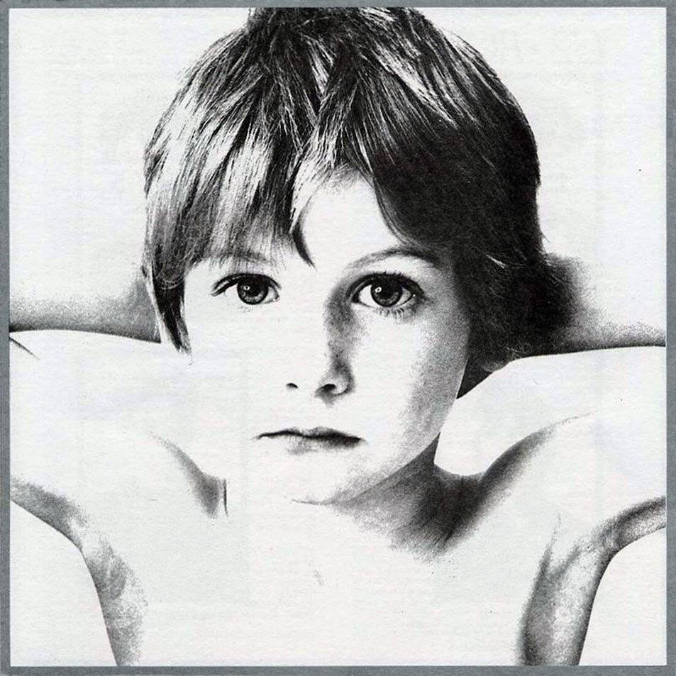 Boy – U2
