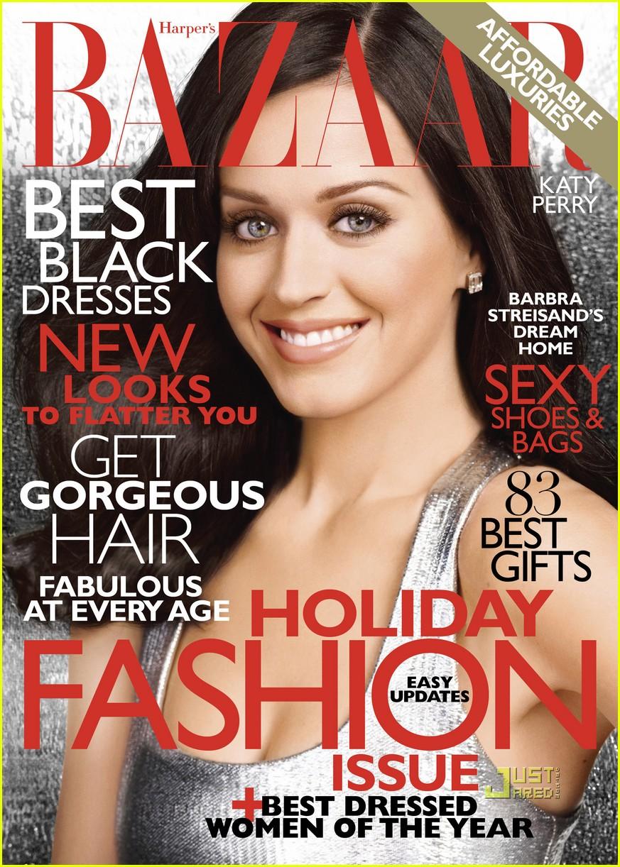 Katy Perry Harper's Bazaar Magazine Pictures ~ Hot-celebs ...