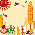 Histoire d'un grain de blé