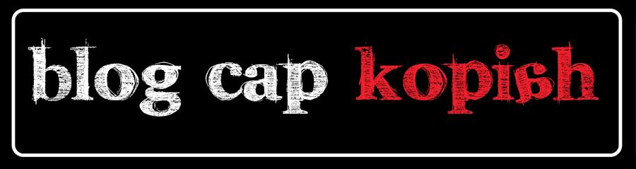 Blog Cap Kopiah