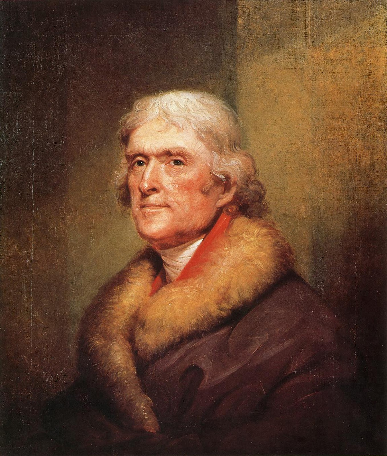 an introduction to the history of jefferson - thomas jefferson is a man who really needs no introduction he was recognized as a luminous writer who was appointed to draft the declaration of independence congress formally approved the declaration of independence on july 4, 1776.
