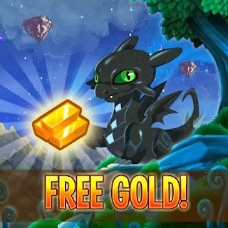 Dragon City 50M gold Cheat 14 December 2013