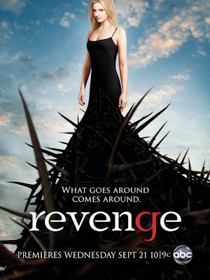 Revenge - 1ª Temporada - Legendado