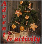 Advent&Activity