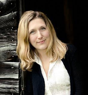 Author Spotlight: Page Morgan