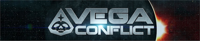 Vega Conflict Logo
