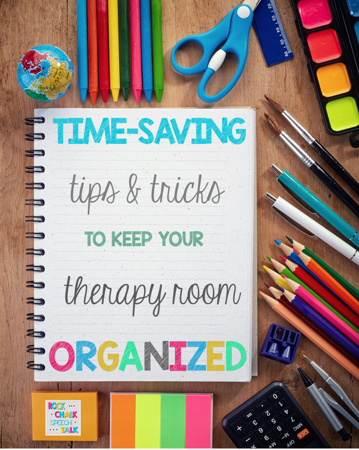 Organizational Tips!