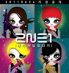 2NE1 IS THE BEST