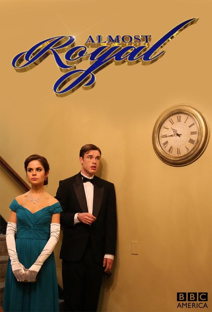 Assistir Almost Royal 2 Temporada Dublado e Legendado