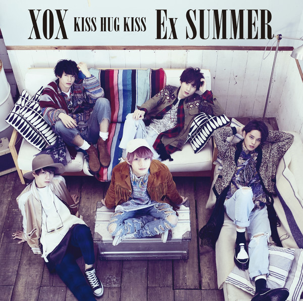 [Single] XOX – Ex SUMMER (2016.05.03/MP3/RAR)