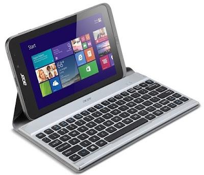 Acer Iconia W4 821 Windows 8