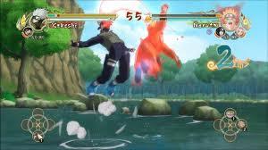 Juego Naruto Shippuden Storm Generations Novedades y Video
