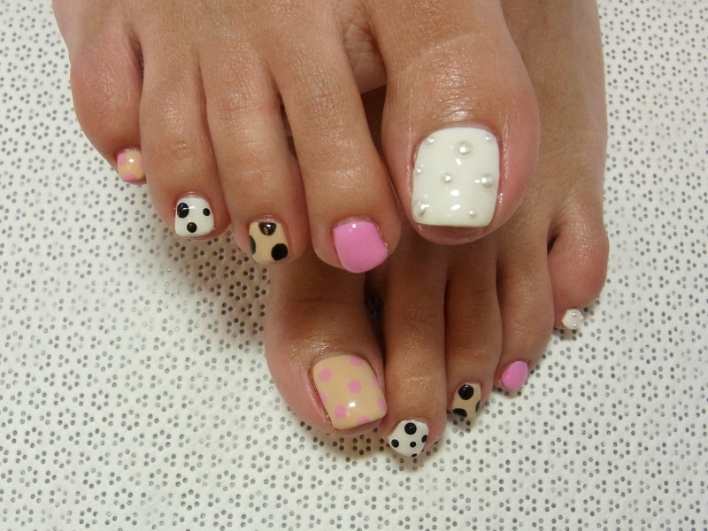 The Fascinating Ways to make easy diy nail designs Pics