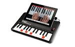 iPad/iPhone Pianist