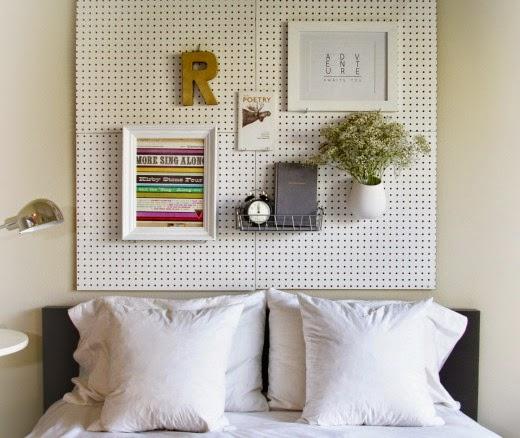 Die wohngalerie pinnwand f r vielf ltige zwecke zum for Moderne pinnwand