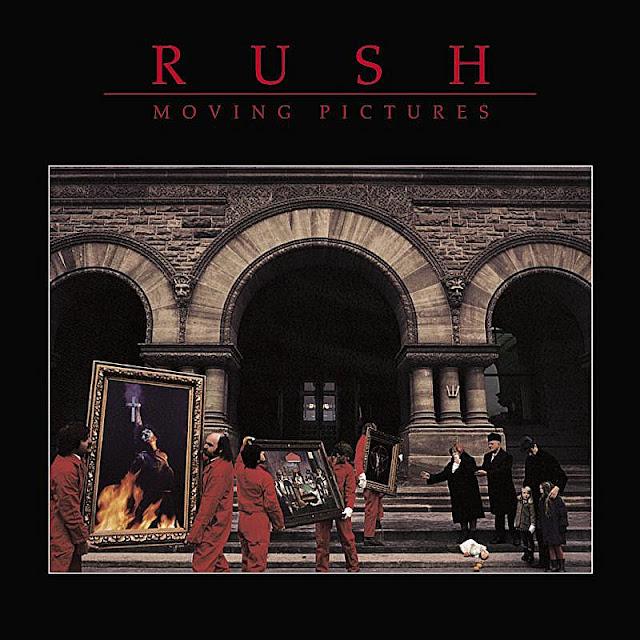 Rush - Tom Sawyer (1981)