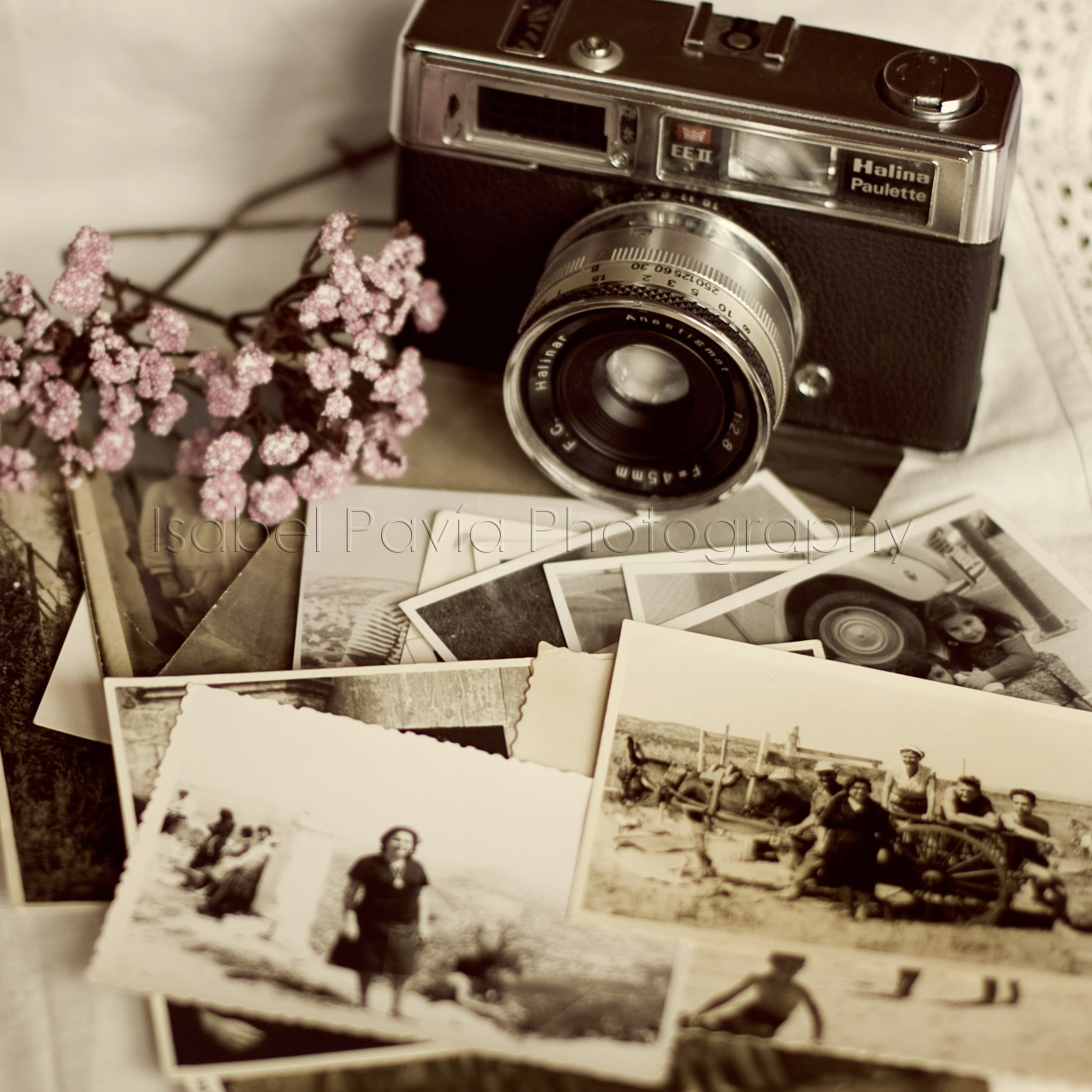 Old Vintage Photography