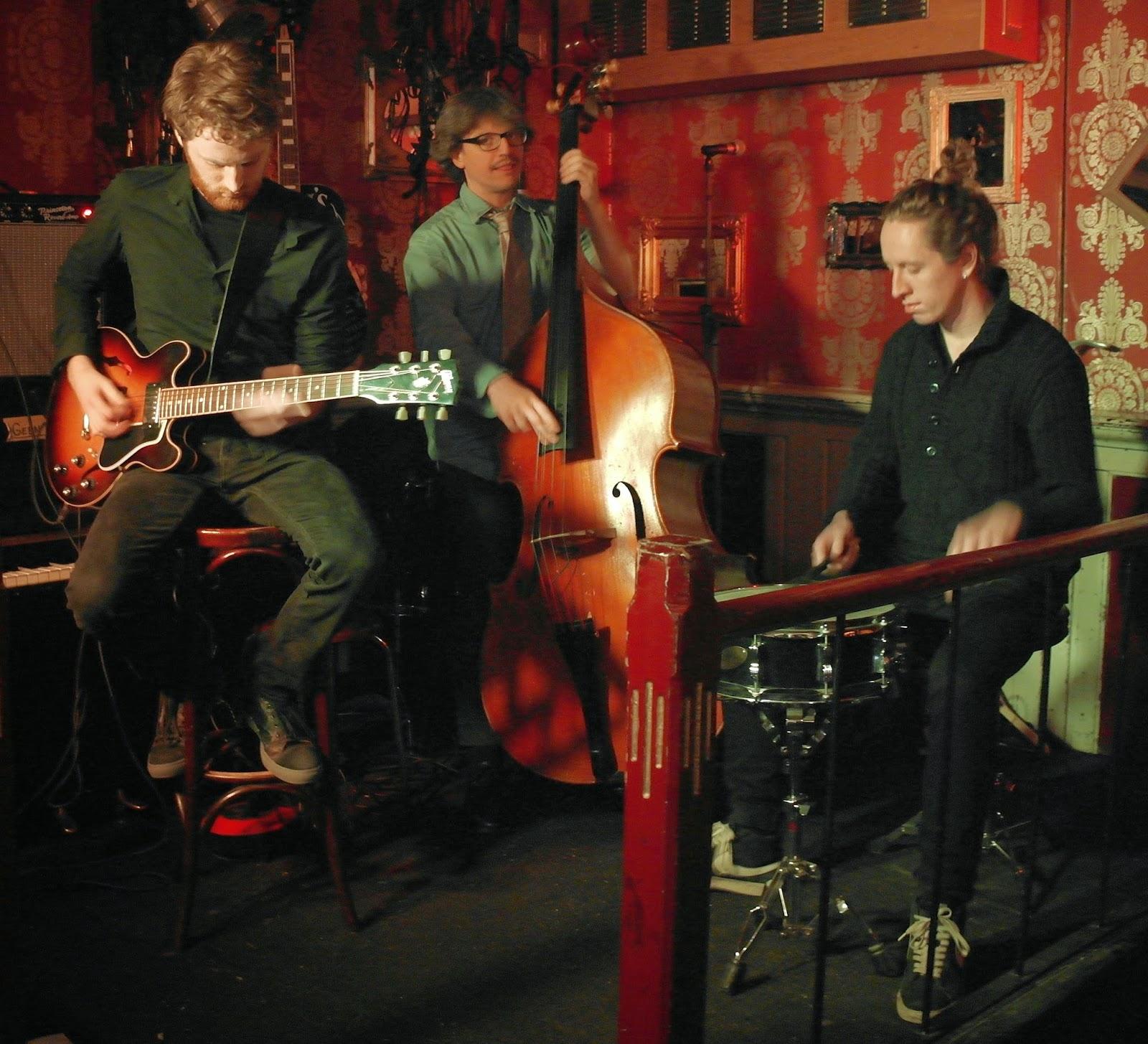 MuziekGezien: januari 2015