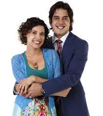 Tema de Júnior e Carol em Chiquititas