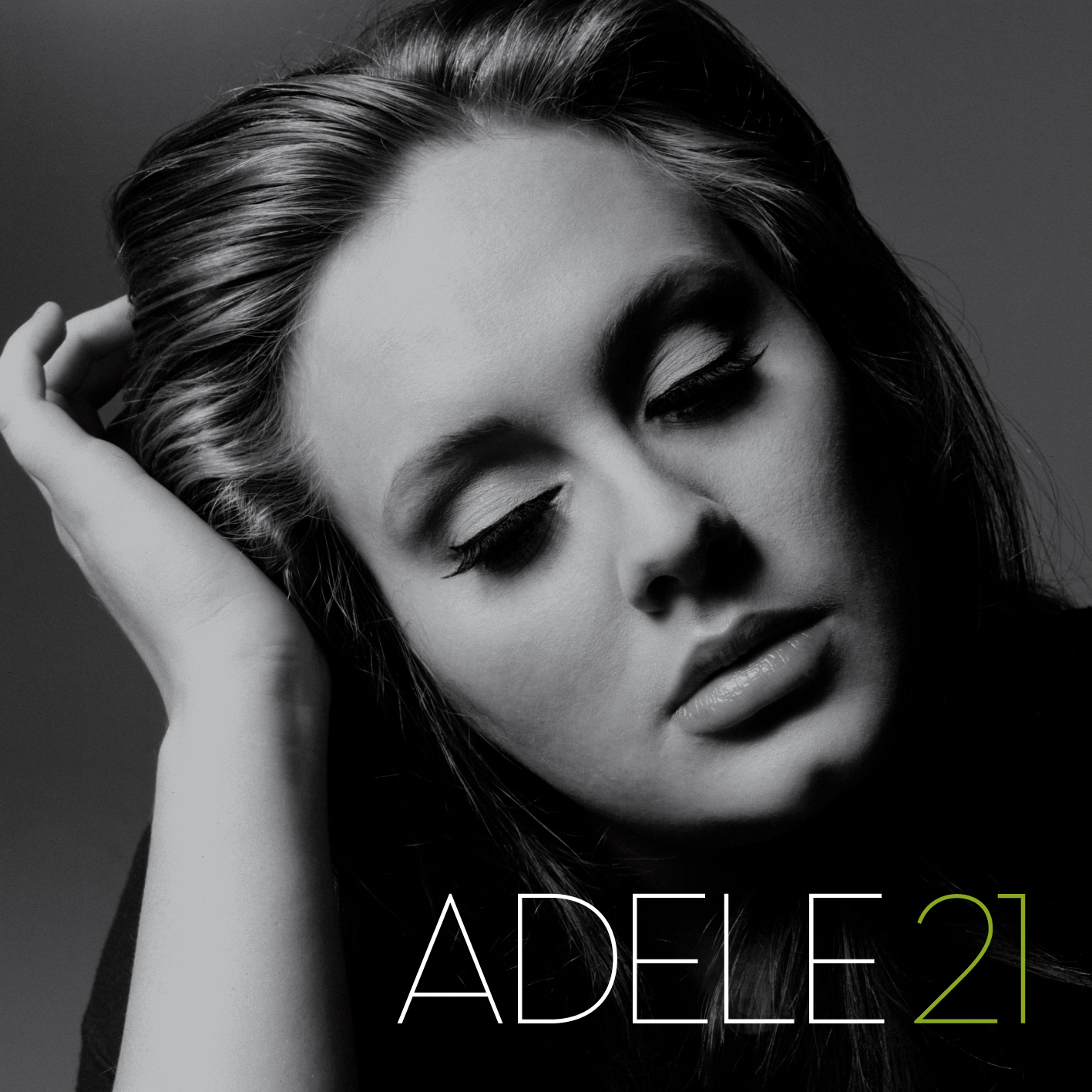 Rolling In The Deep - Adele