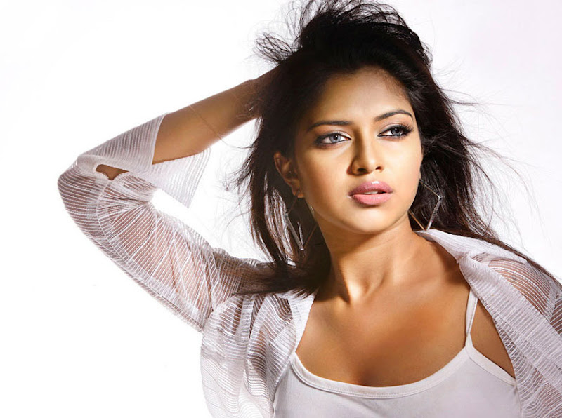 Amala Paul Latest Portfolio Photoshoot sexy stills