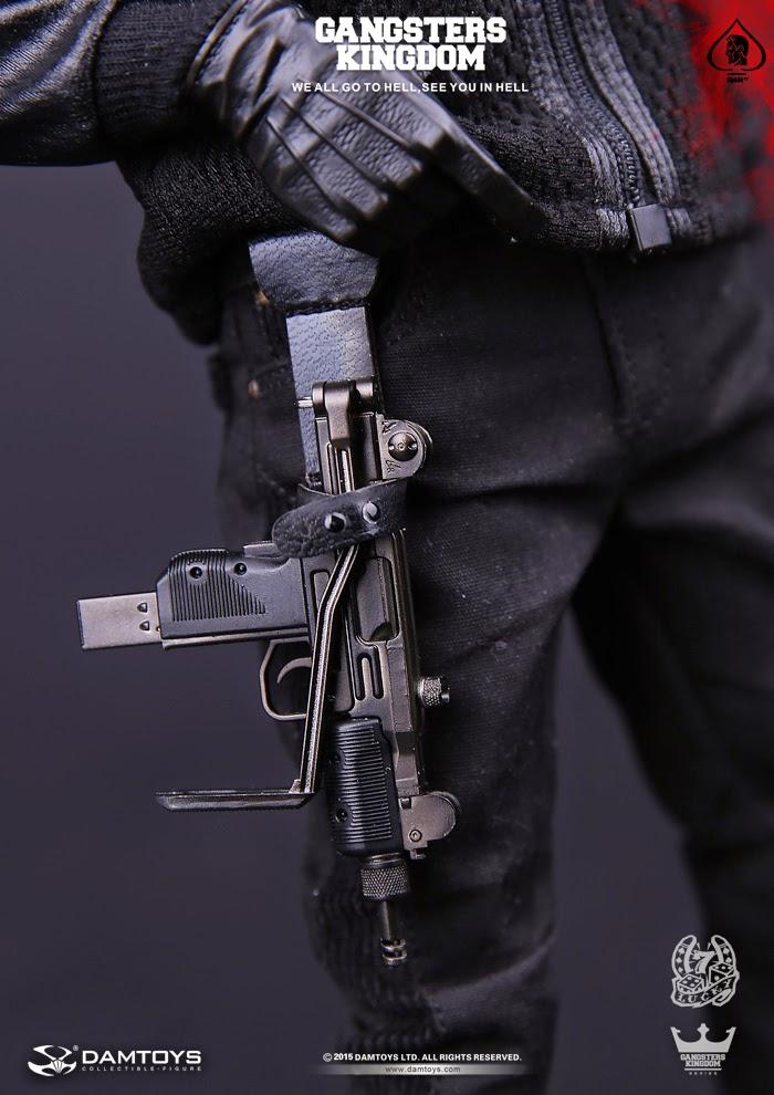 [DAMTOYS] Gangsters Kingdom: Spade 7 (NO.GK009) Da9