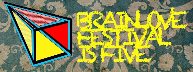 Brainlove Festival 2012