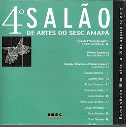 Salão de Artes Amapá
