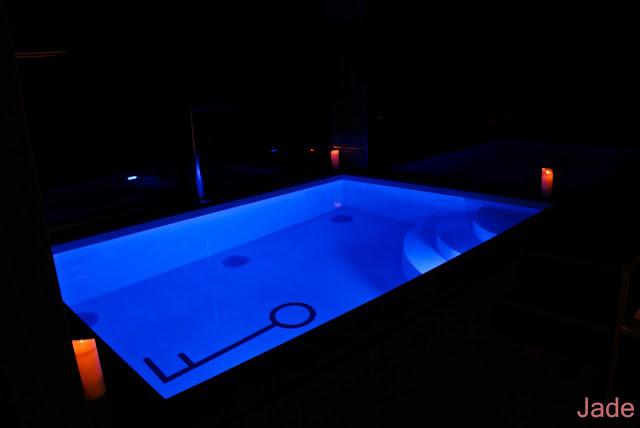 hotel felicien piscine chauffee