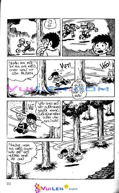 Jindodinho - Đường Dẫn Đến Khung Thành III  Tập 2 page 10 Congtruyen24h