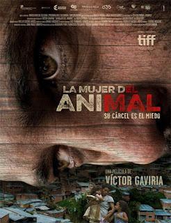 Ver La Mujer Del Animal (2016) película Latino HD