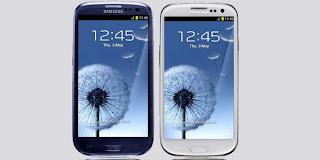 Samsung Galaxy S III Masuk Indonesia 2 Juni 2012