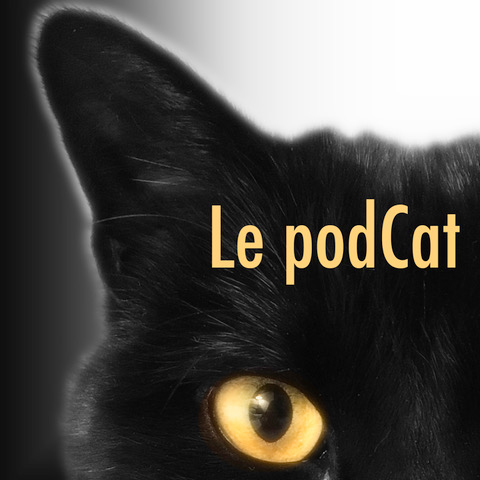 Nouveauté sur la toile: le podCat