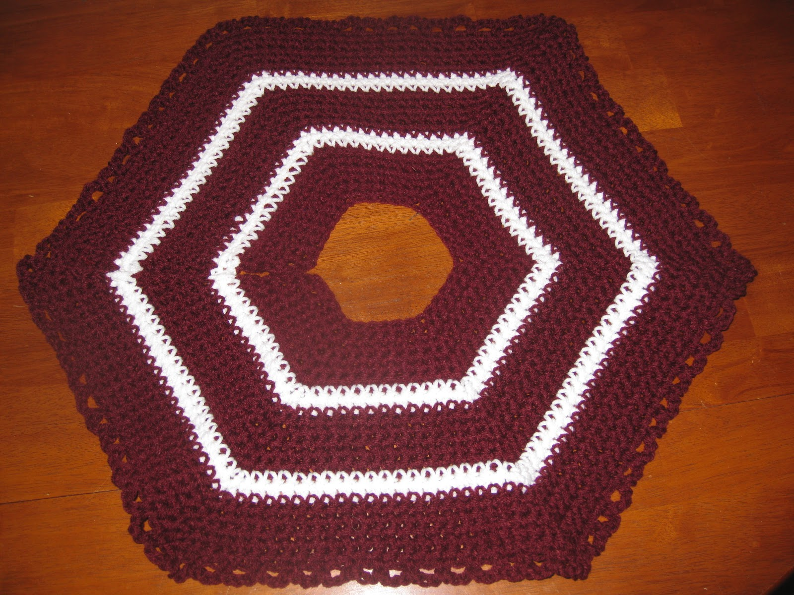 Free Crochet Tree Skirt Pattern New Inspiration Ideas