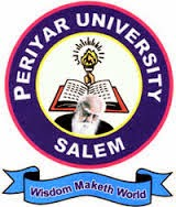 Periyar University Results Nov Dec 2014